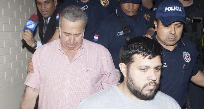 González Daher intentará de nuevo lograr arresto domiciliario