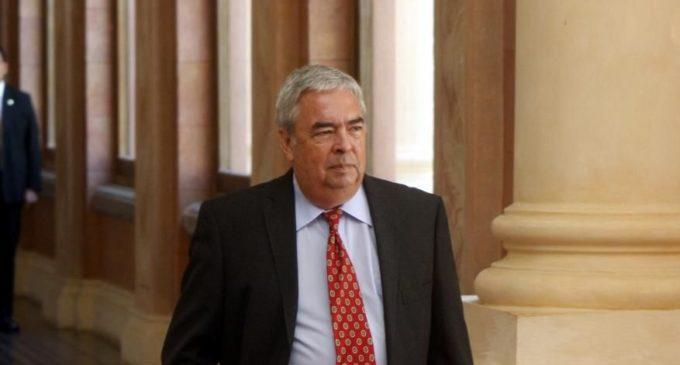 Hugo Saguier, virtual embajador paraguayo en Brasil