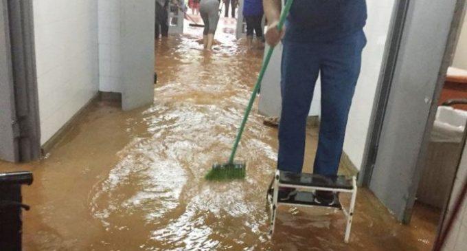 En zona de Hospital Calle'i se necesitan obras de entubamiento, afirma director