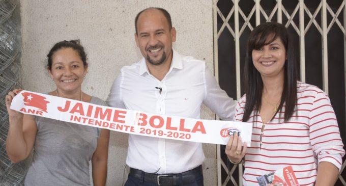 """Elecciones CDE: Precandidato a intendente garantiza que """"limpiará y ordenará la casa"""""""