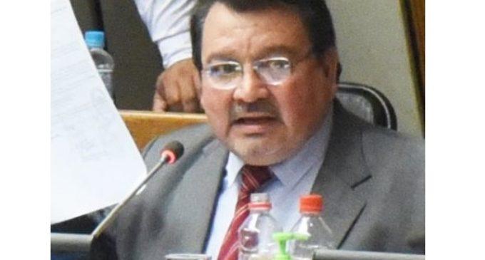 """Abogado de ZI dice que fiscales actúan """"bajo guiño del presidente"""""""