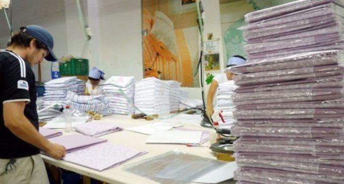 Manufactura Pilar cierra de forma temporal a causa del contrabando