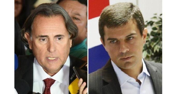 José Ortiz defiende designación de extitular de INC como gerente de nueva cementera