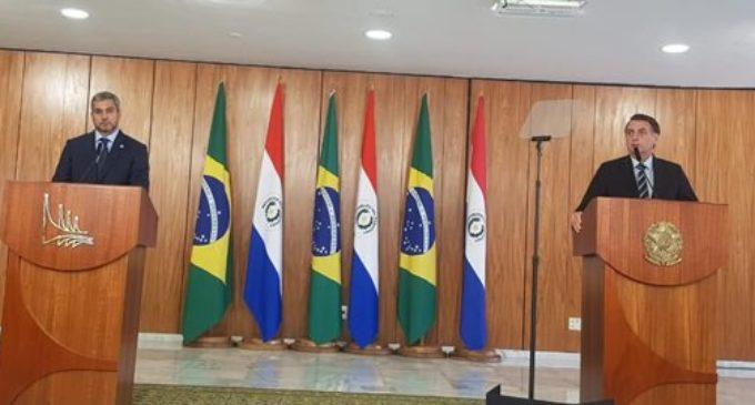 """Brasil retiraría estatus de """"refugiados"""" a Arrom y Martí"""