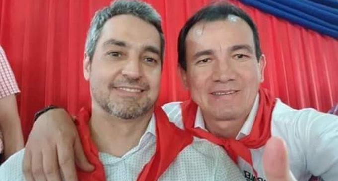 Elecciones CDE: Precandidato de Añeteté niega reunión con Zacarías Irún