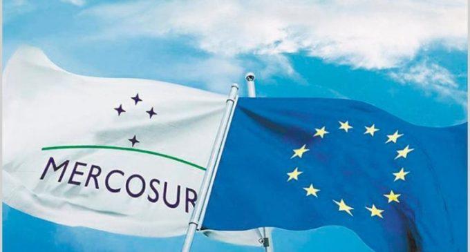 """MERCOSUR y Unión Europea destacan """"excelente nivel de diálogo"""" tras concluir nuevas negociaciones"""