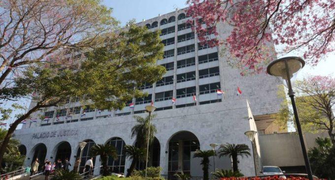 Denuncian a funcionario del juzgado de Lambaré
