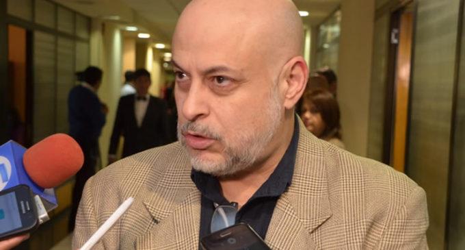 Payo Cubas presentó proyecto de declaración luego del caso Bacchetta