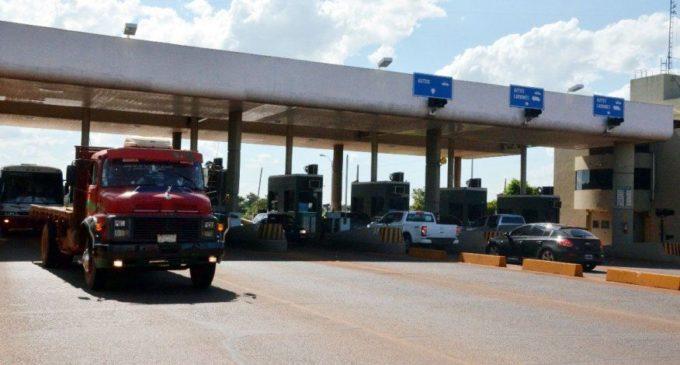 Camioneros cuestionan aumentos de Tape Porã