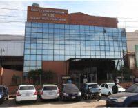 Funcionarios de Registros Públicos declaran huelga por tres días