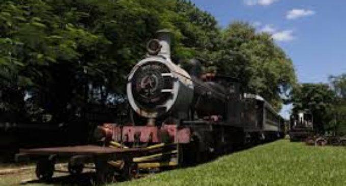 FEPASA construirá una vía de tren