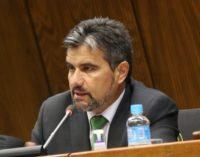 Que se elija un subcontralor, considera diputado Acosta