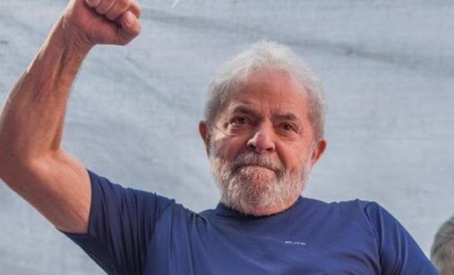 Reducen condena a Lula Da Silva