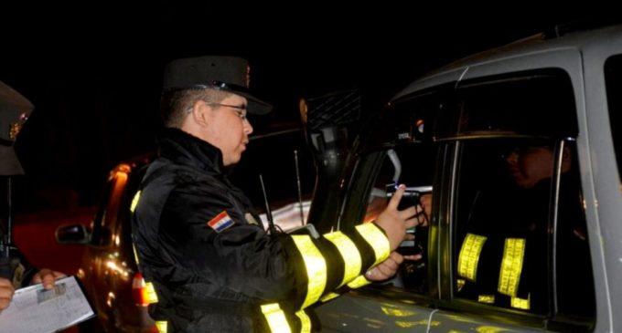 Conductores ebrios podrán recibir multas administrativas