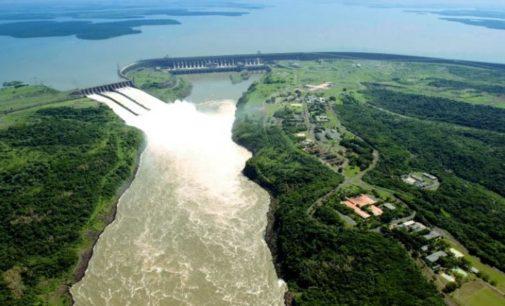"""""""Se debe usar la energía para desarrollo y ya no para vender"""": Se cumplen 44 años del Tratado de Itaipú"""