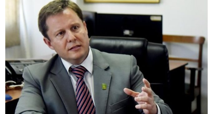 Todo apunta a que Martínez Simón será elegido ministro de Corte