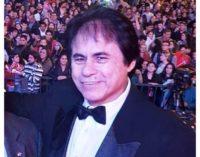 Música paraguaya, de luto: Falleció el tenor López Simón