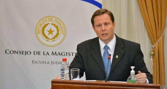 Patria Querida votará por Alberto Martínez para Ministro de la CSJ