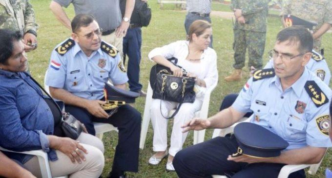 Madre de Edelio agradece visita de Comandante de Policía, pero espera novedades de su hijo