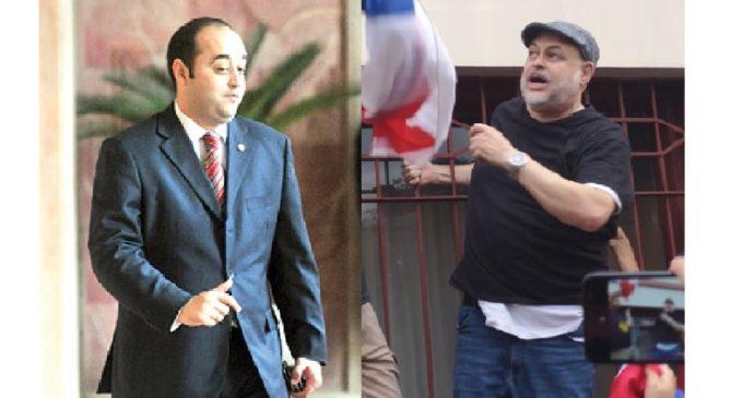 Arévalo considera que banca de Payo corresponde a Arnaldo Franco