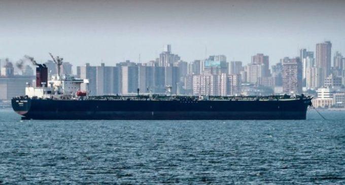 EE.UU sancionará a embarcaciones de PDVSA