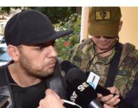 """""""Cucho"""" denuncia que agentes de SENAD le rapiñaron desde relojes hasta anatómicos"""