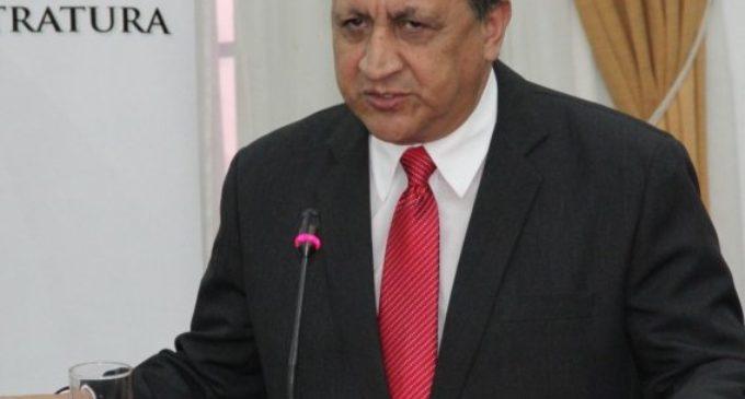 Senado tratará terna para Ministro de la Corte Suprema