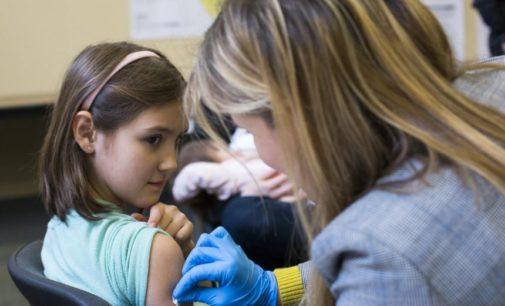 La OMS alerta a todos los continentes sobre brote de sarampión