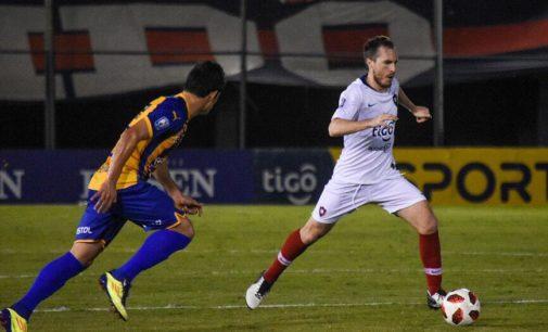 Luqueño ratifica victoria sobre Cerro