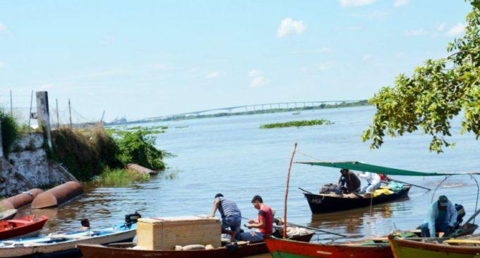 Río Paraguay seguirá subiendo por lo menos hasta junio
