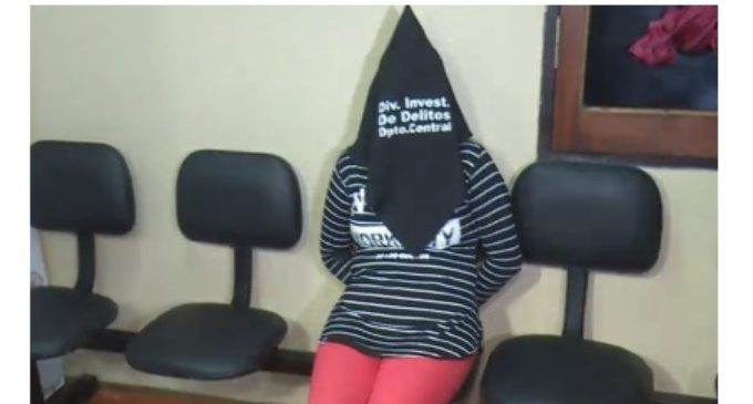 Caso embarazada baleada: Capturan a supuesta autora moral de ataque