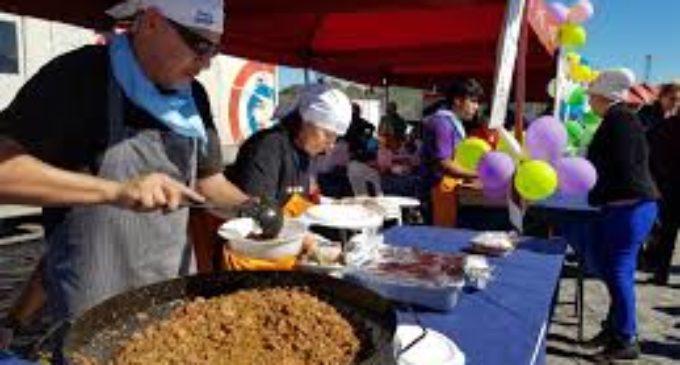 La comilona de Teletón contará con 150 stands de cocineros