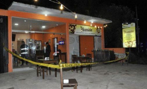 Fiscalía pide sobreseimiento de dueño de pizzería que mató a un asaltante en defensa propia