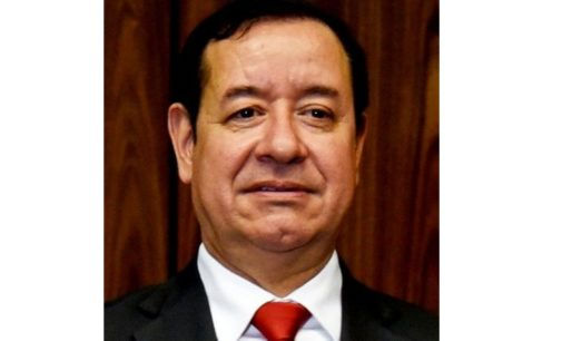 Allanaron propiedad del diputado Miguel Cuevas