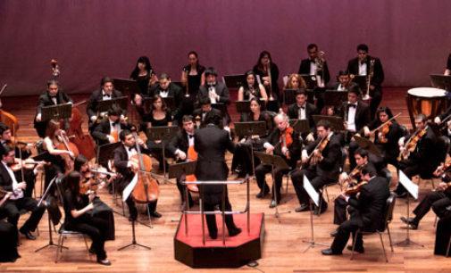 La OSIC ofrece concierto sinfónico gratis