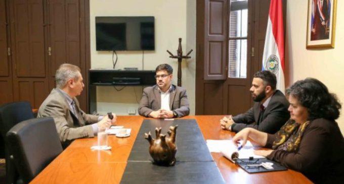 Paraguay y Federación Rusa estrecharán relaciones culturales