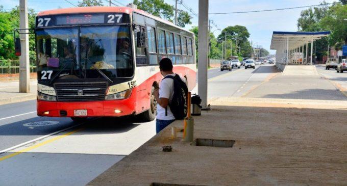 MOPC define en junio sistema Metrobús a ser utilizado