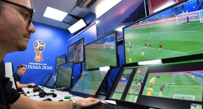 APF presenta licitación para implementación de VAR en torneos locales