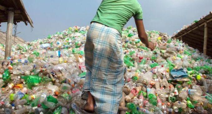 Día Mundial del Medio Ambiente: En Paraguay promueven eliminar uso de plásticos