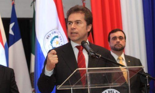"""""""Es una victoria del pueblo paraguayo"""""""