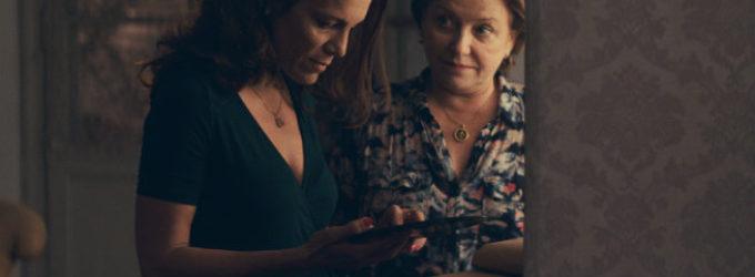 """El film """"Las Herederas"""" está disponible en Netflix"""