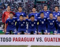 Paraguay se apresta al debut en la Copa América