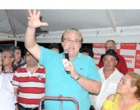 Ejecutivo asegura que González Vaesken sigue en Añeteté