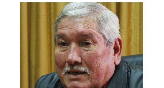 """""""Bendita"""" renuncia: Ferrer se fue de la intendencia, pero nunca fue investigado"""