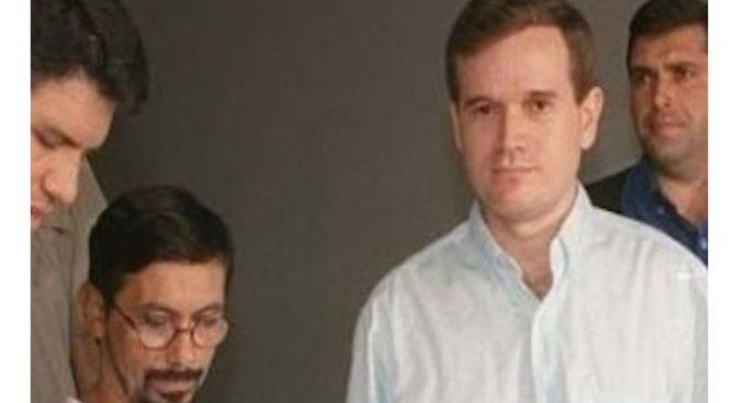 Brasil revoca estatus de refugiados a Juan Arrom y Anuncio Martí