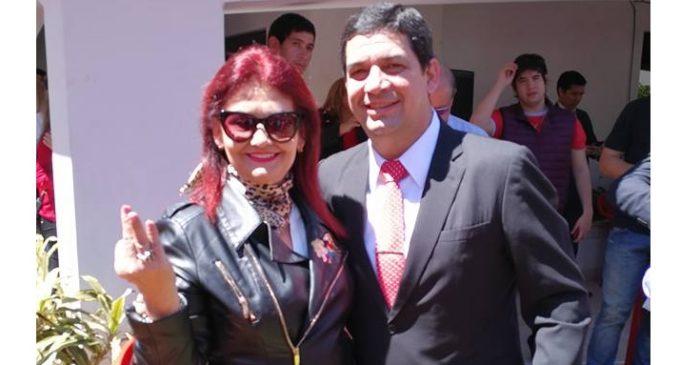 ANDE niega pago de millonario viático a hermana de vicepresidente Velázquez