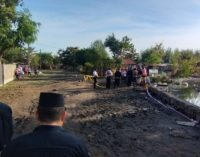 Nene murió ahogado en arroyo Mburicaó