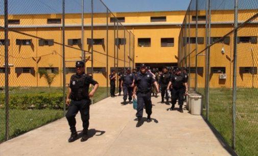 Confuso episodio con interna en el penal de San Pedro
