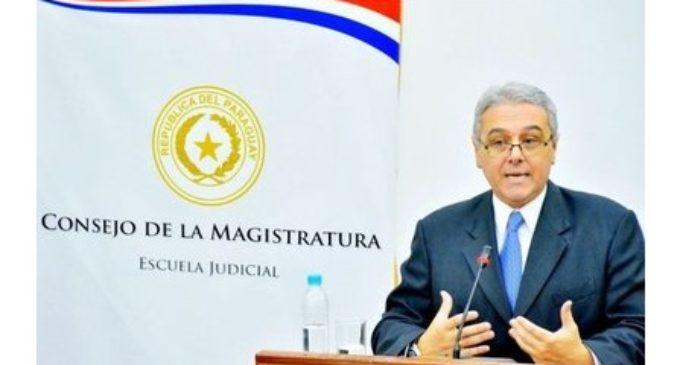 """Sesión """"secreta"""": Postulante a ministro de Corte figuraba entre primeros y terminó entre los últimos"""