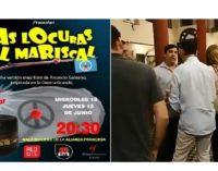 Patoteada en Alianza Francesa generó efecto positivo: Gran demanda de entradas para obra teatral